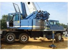 Used 1986 GROVE TMS5