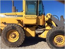 1998 VOLVO L50C Wheel Loader