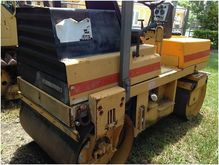 1991 DYNAPAC LR100 Compaction M