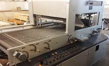 SOLLICH TS 1050 ENROBER WITH SO