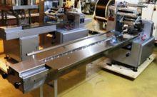 EUROWRAP 380 FLOW PACK MACHINE