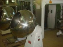 10 X PPRAT STAINLESS STEEL COAT