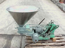 Used Eveready Machin