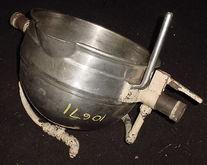Used Lee 5 Gallon Ke