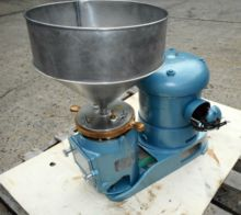 Used premeir 3 hp co