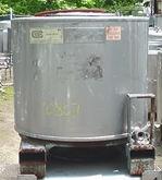 Used Clawson 250 Gal
