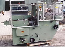 Cam Automatic Overwrapper Bundl