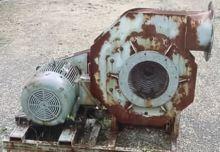 Used pressure blower