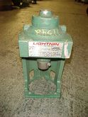 Used lightnin air op