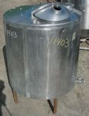 Used 475 Gallon Mixi