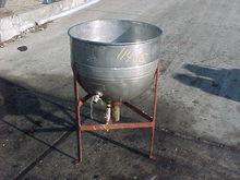 Used Lee 25 Gallon #