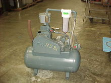 Used Hyvac Products
