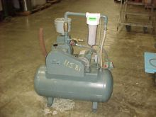 Hyvac Products Hyvac28 #11581