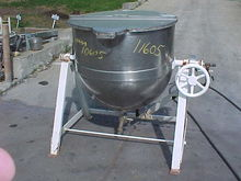 Lee Metal Products 125 Gallon #