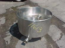 Float Tank #11613