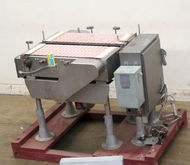 Used Table Top Accum