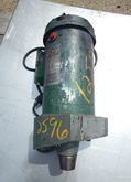 Lightnin High Sppe Mixer Clamp