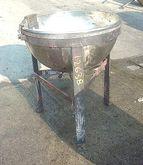 Used 40 Gallon Kettl