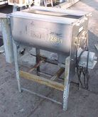 hobart mixer/grinder model 4356