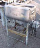 Hobart Mixer Grinder Mixer Grin