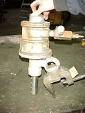 Used Clamp Type Mixe