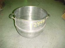Used Mixing Bowl For