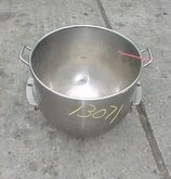 Used Mixing Bowl Hob