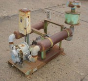 Stone Container 45 Blower Blowe