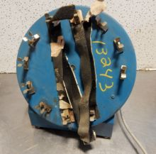 Used tube rotator by
