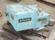 Used Chemineer Staio