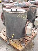 Waage Open Top 25 Gallon Meltin