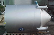 Used Bulk Solid Rece