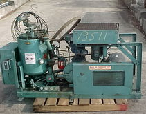 quincy rotary type air compress