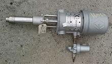 Graco Air Operated Pump Air Ope