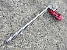 Mini Belt Conveyor 2 X 48 Belt