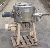 High Speed Mixer Granulator Mix
