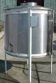 Used 500 Gallon Tank