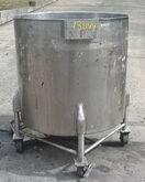 Used 150 Gallon Open