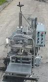 Kiss Automatic Twin Pump Filler