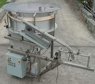 fully automatic scoop feed syst