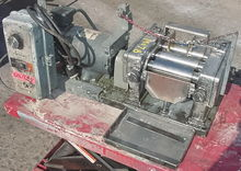 Ross 3 Roll  Table Top Mill Tab