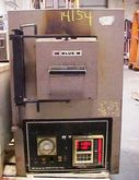 Blue M Box Type Furnace Box Typ