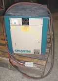 24 volt fork lift battery charg
