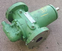 viking gear pump.model hj 4197.