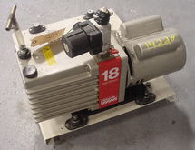 Two Stage Vacuum Pump Edwards V