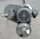 nauta type mixer delumper by ho