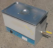 Used Ultrasonic Clea