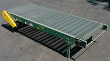 "hytrol belt conveyor.44"" wide x"