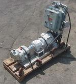 Alpha Laval Sanitary Pump Ghpd