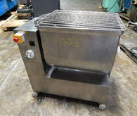 Koch Tilting Paddle Blender A 1